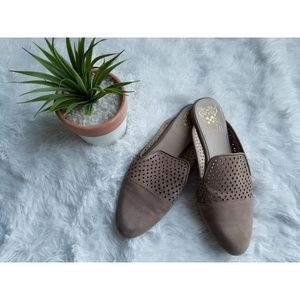 Vince camuto slip on loafers